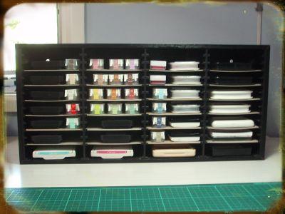 Ink storage1