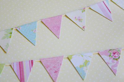 Rose Garden Mini Banner 1