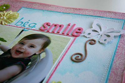 Big Smile cu1