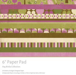 Paper pad