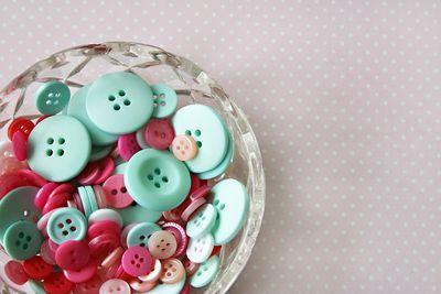 Inspiration Button Mix