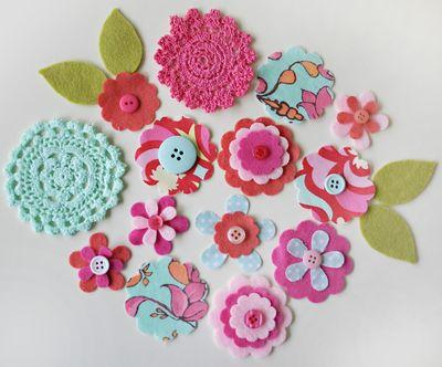 Inspiration Flower Kit 1