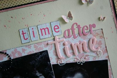 Time After Time cu1