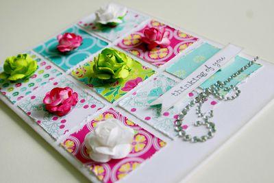 Rose Card 3