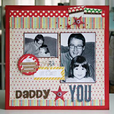 Daddy & You