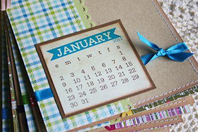 January cu