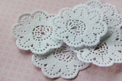 Small Doilies 1