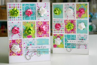Rose Card 2