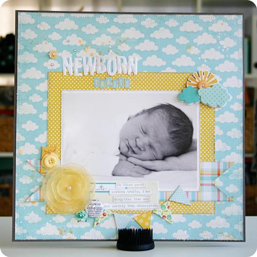 Newborn-Traits