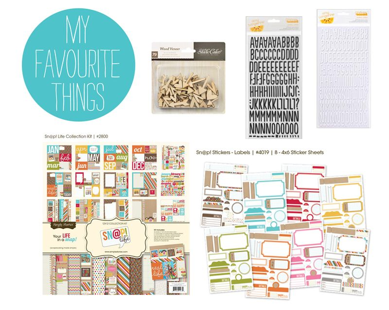Aug-Fave-Things