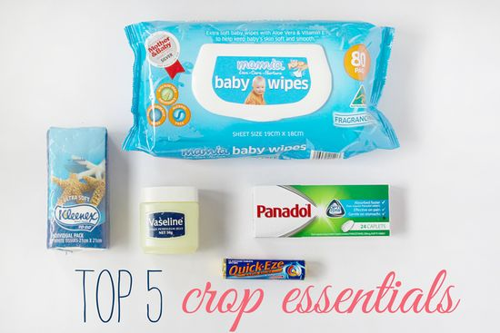 Crop-Essentials