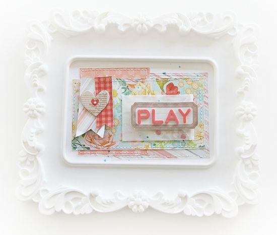 Play-Frame