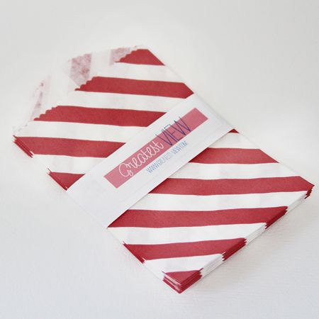 Red-Diagonal-Strip-Bag