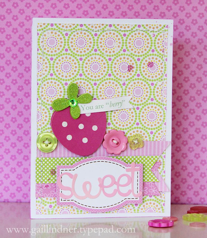 Berry-Sweet