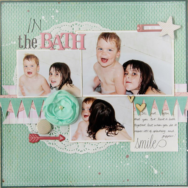 In-The-Bath