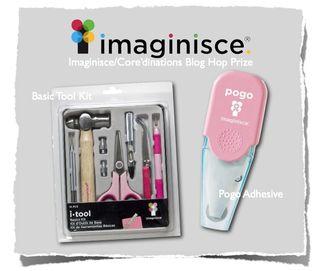 Imaginisce prize