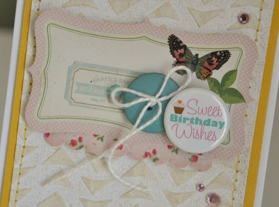 Sweet birthday wishes card_1