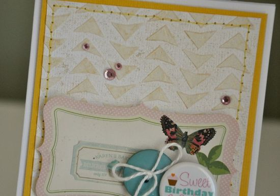 Sweet birthday wishes card_2