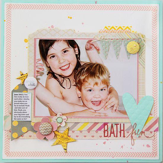 Bath-Fun