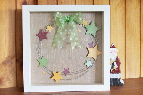 Christmas-Star-Wreath-1