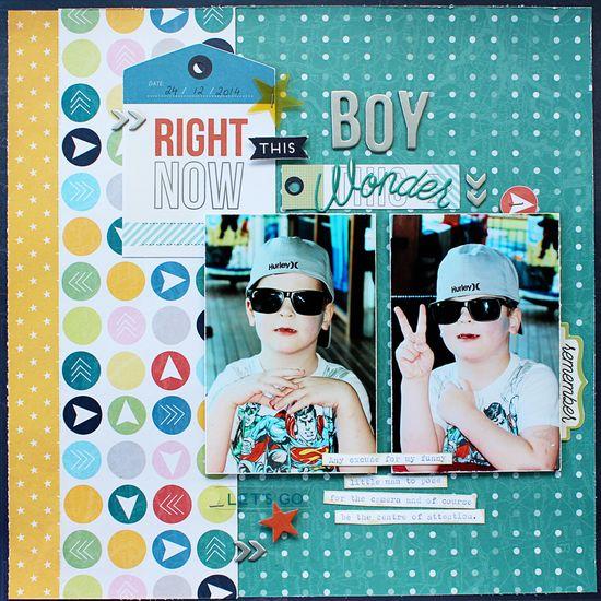Boy-Wonder