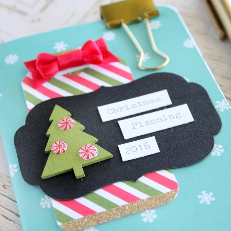 Christmas Planner 2