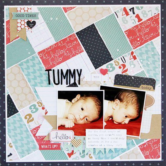 Tummy-Time