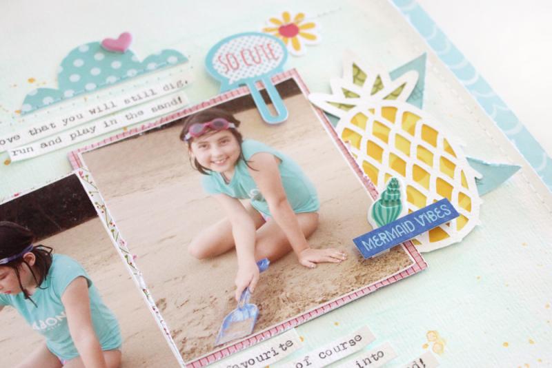 Beach Play 4